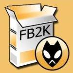 foobar2000のインストール手順