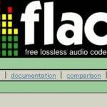 foobar2000でCDからFLACを作る手順