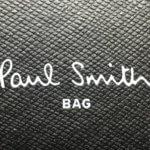 ポールスミスのお財布を買った!