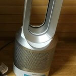 空気清浄機能付きファンヒーターDyson Pure Hot+Cool Linkの電気代はどのくらいか?