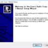 リッピングソフトExact Audio Copy(EAC)のインストール&日本語化手順